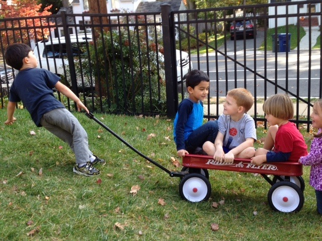wagonpulling